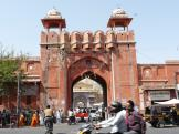 Pink City Gate (Jaipur)