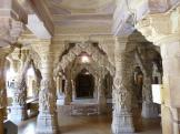 Jain Temple Group - Jaisalmer, India