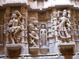 Excellent Temple Carvings, Jain Temple Group, Jaisalmer