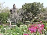 Mandor Cenotaphs and it's Temples and Gardens (Jodhpur)