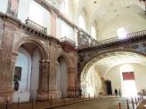 Interior of the Church of St Francis of Assisi, Old Goa, India.