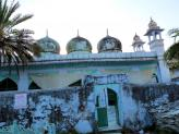 A very old Mosque at Pushkar, India.
