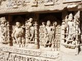 Beautiful Rani Ki Vav Step well carvings