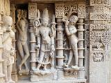 Rani Ki Vav Step well, Gujarat, India