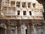 Rani Ki Vav Step well - lace like carvings